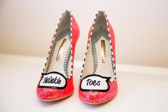 twinkle-toes