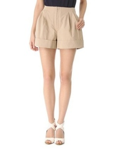shorts 16