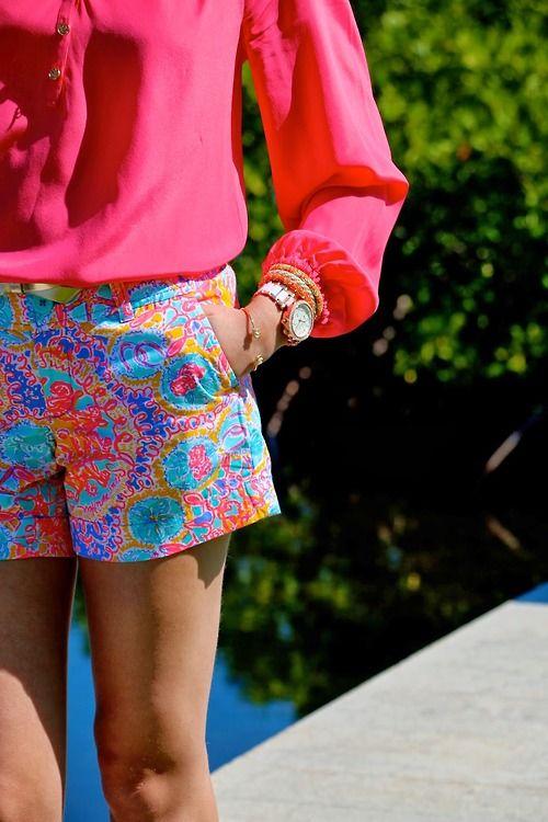 shorts 9