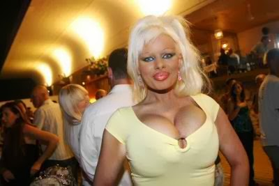 Orit Fox Plastic Surgery breasts